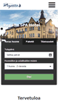 Mobile Preview of hotelregatta.fi